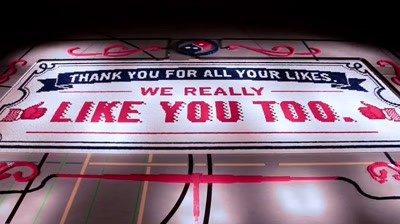 Domino's Pizza - Thank you