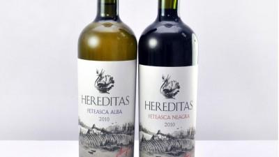 Hereditas - Branding, 2