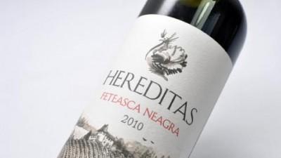 Hereditas - Branding, 3