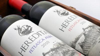 Hereditas - Branding, 5