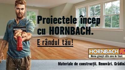 Hornbach - E randul tau! (interior)
