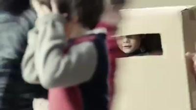 McDonald's - Boxes