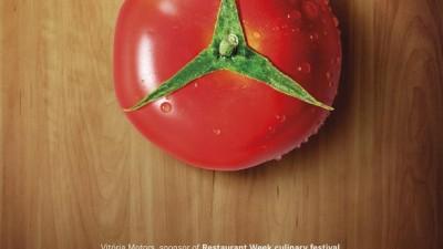 Mercedes Benz - Tomato