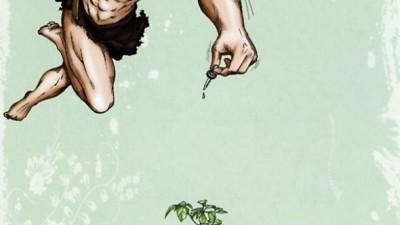 Neudorff Plant Ferilizer - Tarzan