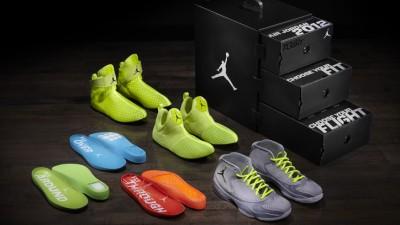 Nike - Nike Jordan 2012, 10