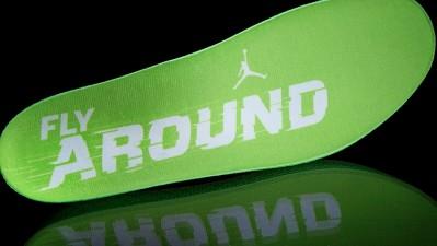Nike - Nike Jordan 2012, 2