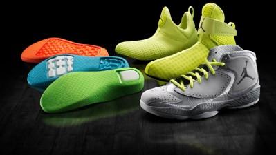 Nike - Nike Jordan 2012, 5