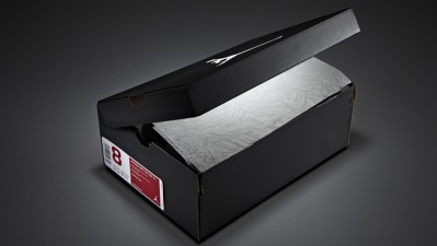 Nike - Nike Jordan Packaging, 3