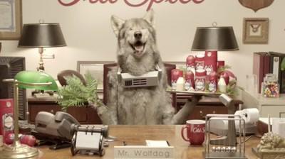 Old Spice - Wolfdog