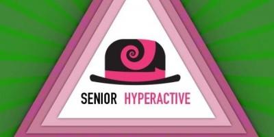 Hyperactive si Senior Interactive fuzioneaza. Noua agentie se numeste Senior Hyperactive