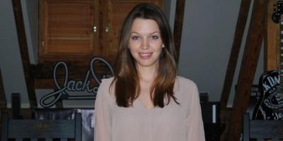 Cosmina Balaban (Brown-Forman) de la jurnalist la brand manager, pana la 25 de ani