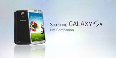 Samsung a lansat oficial Galaxy S4, partenerul de viata al utilizatorilor