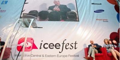 In iunie are loc editia din 2013 a ICEEfest