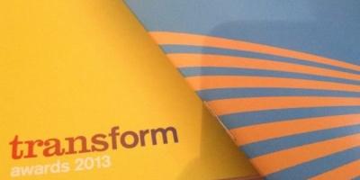 3 agentii de branding romanesti au primit distinctii la Transform Awards 2013