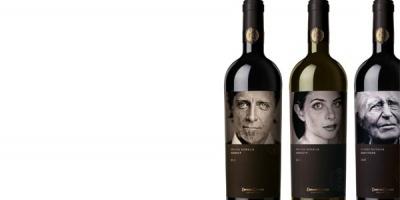 Onoarea, recunostinta, devotamentul, speranta, cinstea si respectul, reflectate de packaging-ul vinurilor Minima Moralia