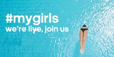 Platforma adidas.com/mygirls dedicata femeilor