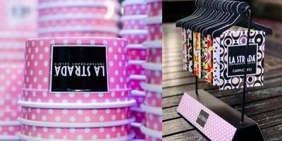 CohnandJansen JWT transforma inghetata intr-un icon prin noul brand La Strada