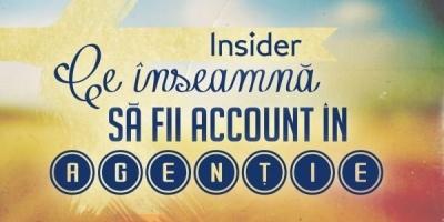 [Client Service] Diana Alexa (Leo Burnett): Account-ul trebuie sa fie energic si pozitiv, cu drive si incapatanare