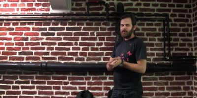 [IQads Kadett] Dan Sendroiu despre echilibrul dintre strategie si creativitate in job-ul de planner