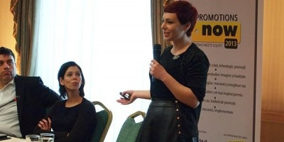 Ioana Bobe (Unlock Market Research): Cum mai putem crea emotie prin promotii