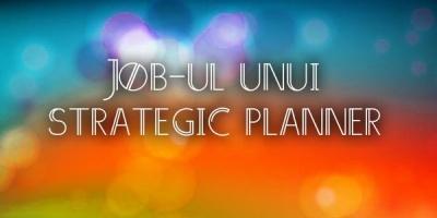 [Strategic Planning] Alice Tataru (GMP): Plannerul este un detectiv intr-o misiune continua