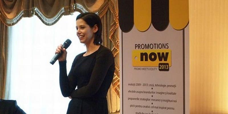 Alexandra Iavorschi (Starcom MediaVest): Cum a evoluat bugetul de comunicare a promotiilor in ultimii 3 ani