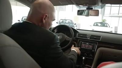 Volkswagen - Harlem Shake