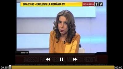 Aplicatie de mobile: RTV - Stirile Romania TV (live)