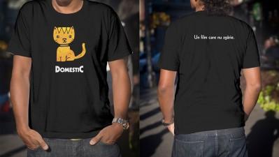 Domestic - T-shirt