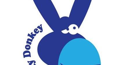 FunkyDonkey - Logo