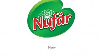 Nufar - Logo