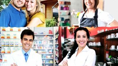 Omniasig - Afaceri mici si mijlocii