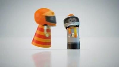 Orange - Harlem Shake