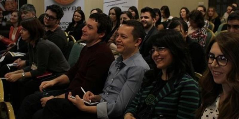 Plannerii la Promotions Now: strategii inspirate pentru promotii de impact