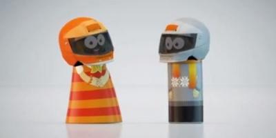 Publicis Moldova semneaza campania de primavara pentru Orange