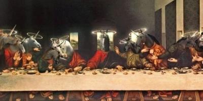 """Marturii de la Unicornul Sef: """"Nu vreau sa fim luati drept satanisti sau atei. Suntem oameni deschisi si radem de ceea ce e interzis sa se rada"""""""