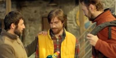 Campania Leo Burnett pentru Bergenbier aminteste ca prietenia are nevoie de lucruri durabile