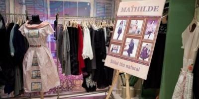 45.000 EUR, investitia Mathilde pentru primul magazin deschis in Bucuresti
