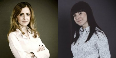 Claudia Mihalascu si Alina Melescanu o inlocuiesc pe Alina Stanciu in managementul Ogilvy Public Relations