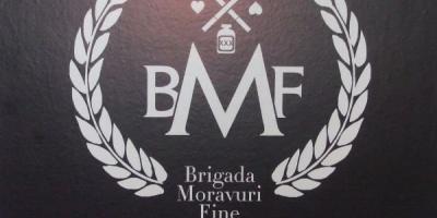 [Noaptea Agentiilor] Undercover prin Brigada Moravuri Fine de la Publicis