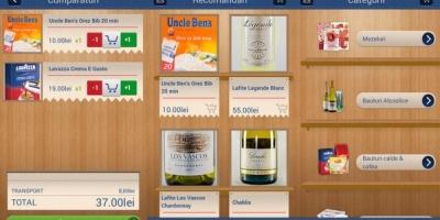 Un nou distribuitor intra pe piata de e-grocery din postura de retailer