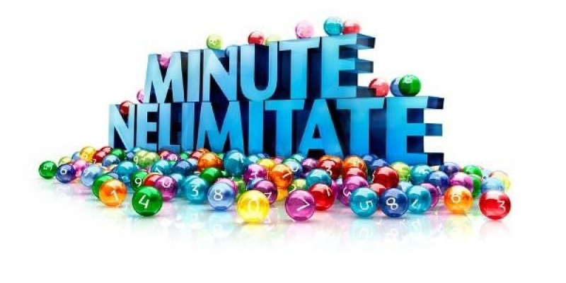 Romtelecom include minute nelimitate in abonamentele clientilor de voce