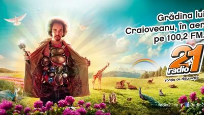 Radio 21 - Gradina lui Craioveanu 2
