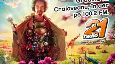 Radio 21 - Gradina lui Craioveanu