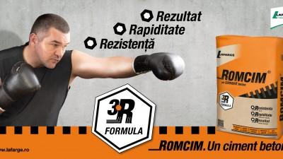 Romcim - Leonard Doroftei