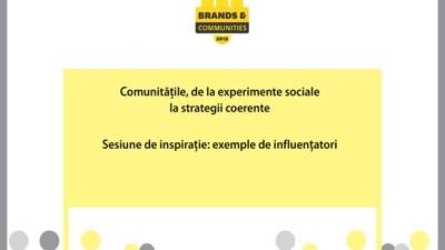SMARK Knowhow - Brands & Communities