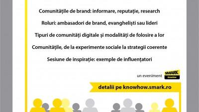 SMARK Knowhow - Brands & Communities, insert B24FUN
