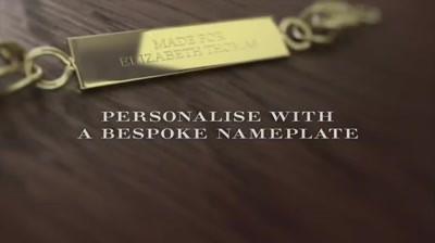 Burberry - Smart Personalisation