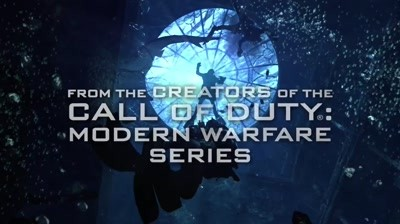 Call of Duty - Ghosts Reveal (Trailer)