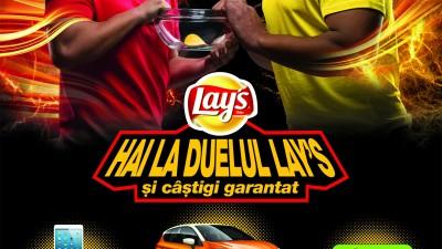 Lay's - Duelul